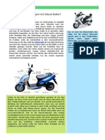 Motorroller 3
