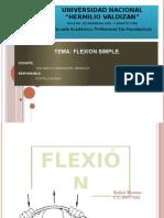 Postillo Alania Elfredo -Trabajo Nª 4- Flexion Simple-concreto Armado 2015-II