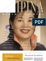 FWN Magazine 2005 - Evelyn Dilsaver