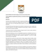 30-09-15 Aprueba Cabildo de Hermosillo Investigar Venta de Terrenos Del Vado Del Rio