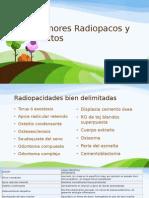 Tumores Radiopacos y Mixtos.pptx