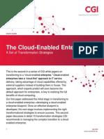 Cloud-Enabled Enterprise Transformation Strategies