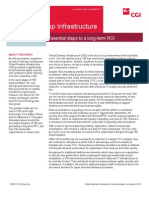 Virtual Desktop Infrastructure White Paper