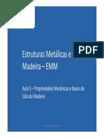 Estruturas Metlicas e de Madeira 5