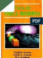 Fisica Moderna - Virgilio Acosta