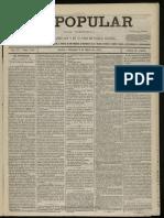 El Popular 03 Enero 1872
