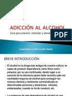 Adicción Al Alcohol