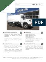 Camion Algibe