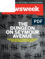 Newsweek - 11 September 2015