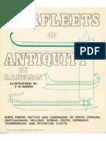 WRG - Warfleets of Antiquity