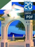 GUIA_Benidorm La Puerta Del Mediterráneo