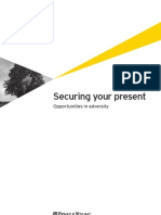 Securing Your Present Global