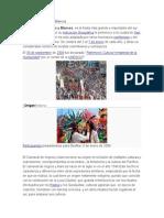 Carnaval de Negros y Blancos (1)