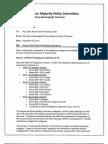 Medical Marijuana Workgroup Report