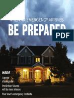 2015 Emergency Preparedness Guide (NorwichBulletin.com)