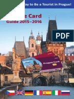 Brosura Praga 2015