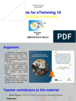 10+tools for eTwinning 10