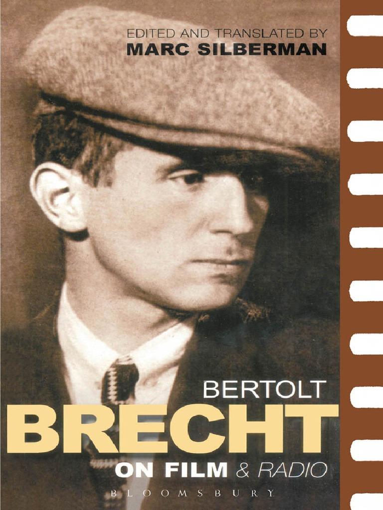 4598b667560 Cinema Brecht