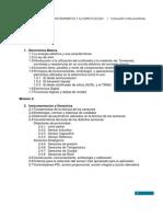 Curso Certificacion Instrumentistas