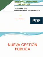 AP Gestion Publica