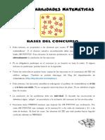 Bases Del Concurso 2015-2016