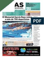 Mijas Semanal Nº654 Del 2 al 8 de octubre de 2015