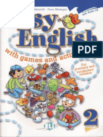 Easy English With Games Activities 2 PDF