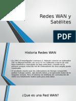 Redes WAN y Satélites