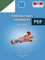 turbomachines thermique