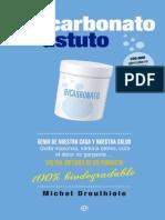 El Bicarbonato Astuto (Fuera de - Michel Droulhiole