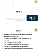 Curs 5_Managementul Comunicarii