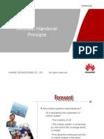3-WCDMA Handover Principal