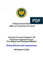 Self Assessment Ver2