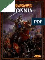 Warhammer Fantasy - Bretonnia - 6th