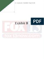 Affidavits about FLDS pecan farm