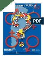 Mujeres en Politica 2008