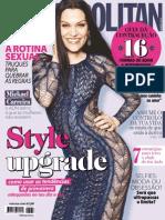 Cosmopolitan Portugal Nº 275