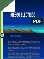 Riesgo Electrico 2a Parte Ok