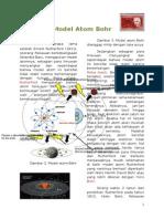 Atom Bohr