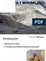 Geologia -minerologia