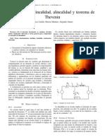 Informe 2 Conceptos de Linealidad