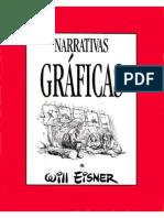 Will Eisner - Narrativas Graficas