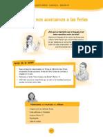 Documentos Primaria Sesiones Unidad06 QuintoGrado Integrados 5G U6 Sesion01