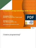 creativeprogrammingmysql--phpapp02