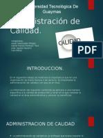Administración de Calidad.pptx