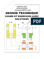 Le Dessin Technique
