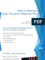 Michigan DGS 2015 Presentation - You've Been Hacked Now What - Chris Christensen