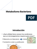 Clase N-¦ 4 Metabolismo_Bacteriano