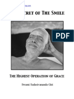 Smile - The Highest Operation of Grace
