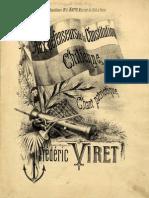 Album de la colonie française au Chili. (1904) | Chili